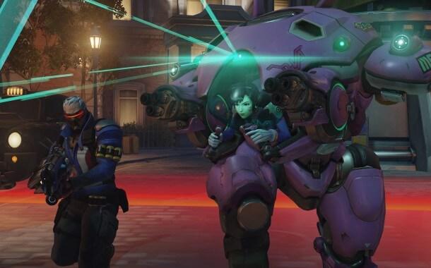 بلیزکان 2015: Overwatch بهار 95 برای PS4، Xbox One و PC عرضه میشود