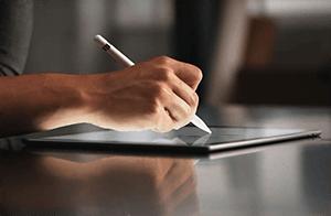 اپلیکیشن فتوشاپ برای آیپد پرو آماده شد