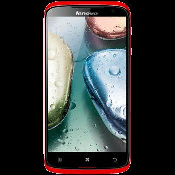 موبایل لمسی لنوو